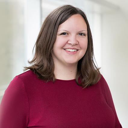Amanda Dannemiller - Production Manager