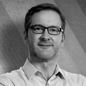 Chris Walker - Assistant-Director of Client Marketing, Georgia Tech