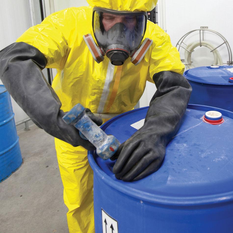 Hazardous Materials Management Certificate image