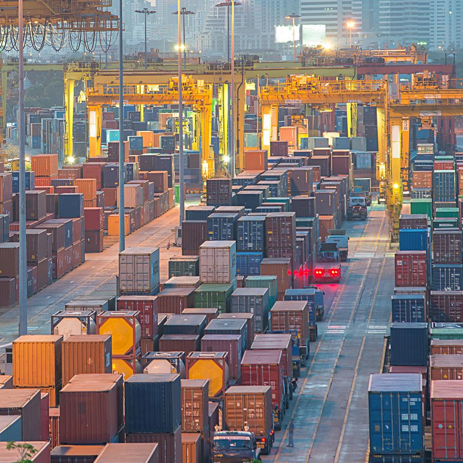 Logistics Fundamentals Certificate image