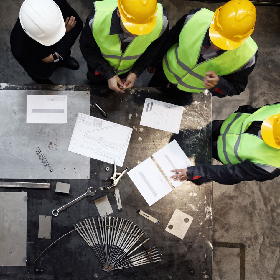 Premier Occupational Safety and Health Certificate image