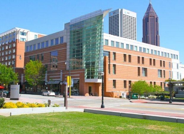 Georgia Tech Global Learning Center