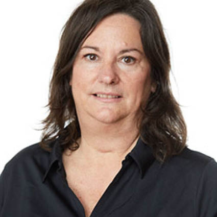 Paula Skinner, DBA & Tech Writer
