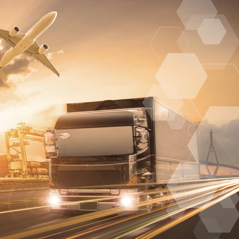 Industry Trends: Supply Chain and Logistics image