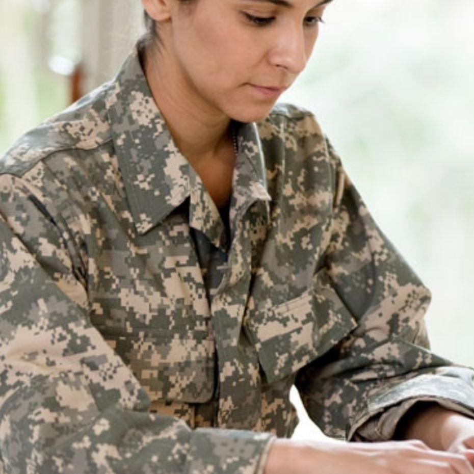 Credentialing Opportunities for Soldiers image