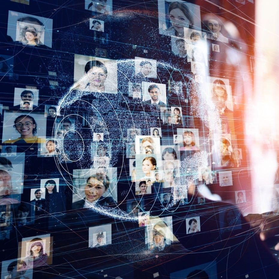 Chief information security officer preparing remote workforce for cyber-readiness.