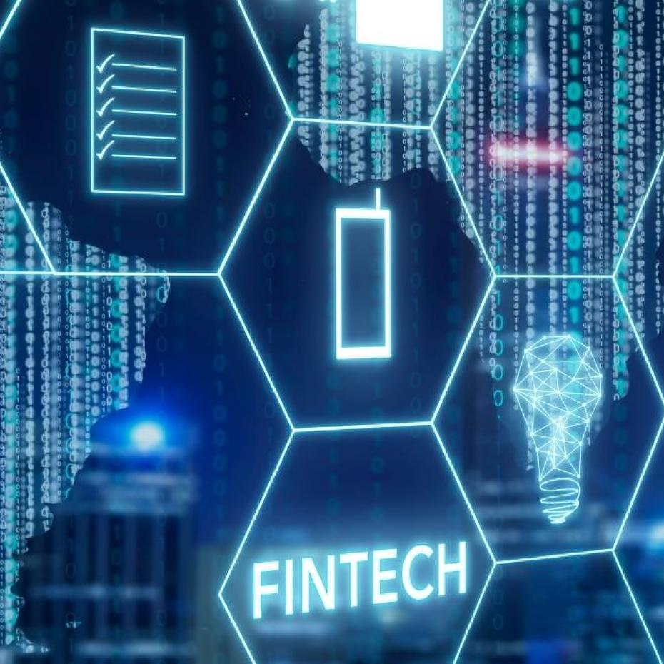 Industry Leader Named Director of Georgia Tech's New FinTech Program  image