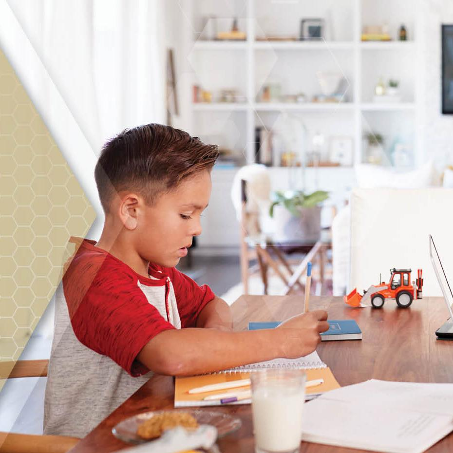 How to Master Remote Work with Kids image