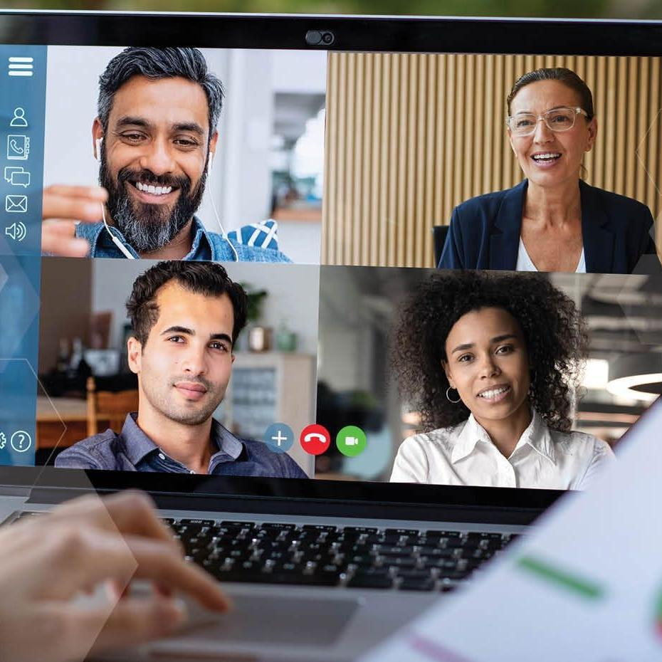Best Practices for Virtual Meetings image
