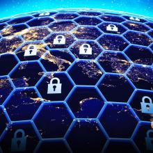 Online Master of Science in Cybersecurity image