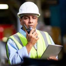 OSHA 500: Trainer Course in Occupational Safety and Health Standards for Construction Industry image